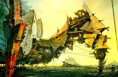 ... Steampunk Wallpaper/Background 2264 x 1479 - Id: 190387 - Wallpaper