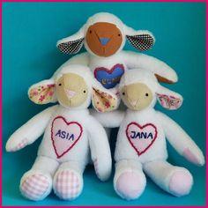 magnolienrinde - zabawki dla dzieci i inne (s)twory