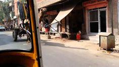 Cu TUCTUC ul prin Jaipur