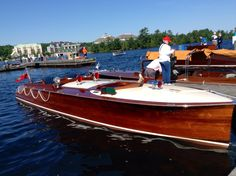 1935 JJ Taylor built for Toronto Life Saving & Port Patrol Yacht Builders, Cabin Cruiser, Float Your Boat, Toronto Life, Wood Boats, Speed Boats, Yacht Club, Jeeps, Sailing Ships