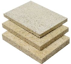 wood wool acoustic cement board