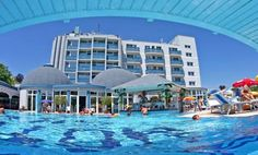 Hotel Silver Hajdúszoboszló Located in the centre of Hajdúszoboszló, a walk from the City Bath, this superior hotel features 10 outdoor pools and a spa area, located in 2 private bath areas. Free Wi-Fi is available. Enjoy Your Vacation, Vacation Spots, Superior Hotel, Ski Holidays, Dubai Hotel, Holiday Resort, Travel Reviews, Seaside Towns, Travel Tours
