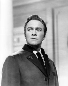 Classic Eye Candy of the Day 03/06/16: Christopher Plummer