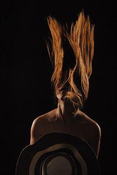 kpalczak | Studio girl hair