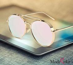1180422f4f1c4 Tendance lunettes   Lunettes de soleil femme