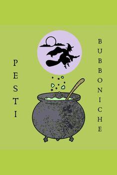 Squadra delle Pesti bubboniche #Halloweenchallenge2019 #altervista #giallozafferano Crafting, Recipe, Halloween, Illustration, Movies, Movie Posters, Ideas, Art, Art Background