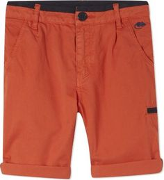 LITTLE MARC Cotton shorts 4-14 years