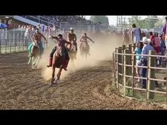 Sheridan WYO Rodeo - in 2 minutes! Special People, Wyoming, Rodeo, Horn, Big, Youtube, Summer, Summer Time, Horns