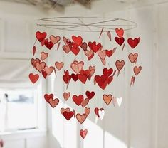 Valentine Crafts Easy Paper Craft Ideas On A Budget
