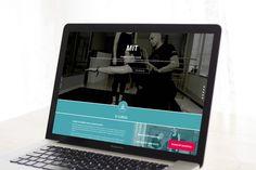 Site criado para o curso de pilates MIT. O site pode ser visto em http://formacaomit.com.br/ #webdesign #sitepilates #designparasites #siteresponsivo #siteclean #website #eduardobibiano