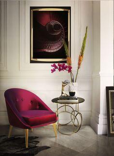 Nessa chair by @koke