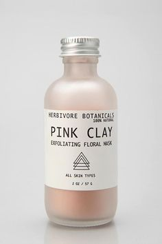 // - Herbivore Botanicles - //