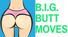 If you want a small waist and a big butt FAST... Then try this 3-minute workout. These 4 exercises makes your buttocks grow bigger... (WATCH NOW)