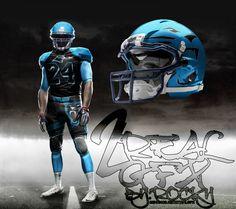 2838c9a483c 19 Best NFL Uniforms images | Football uniforms, Soccer uniforms ...