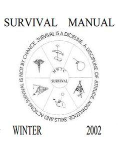 Survival Manual Winter