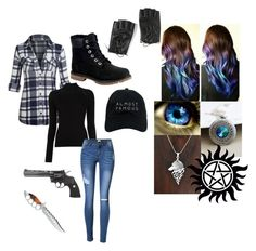 """""""Untitled #45"""" by miahorse on Polyvore featuring Misha Nonoo, Timberland, Nasaseasons and Torrid"""