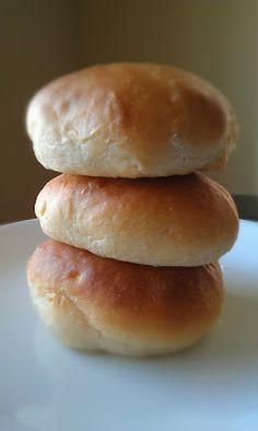 egg free hamburger buns