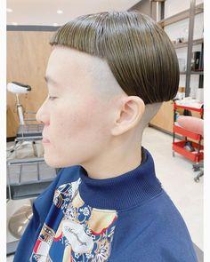 Sideburns, Bald Women, Short Bob Hairstyles, Bangs, Chelsea, How To Look Better, Hair Cuts, Hair Styles, Instagram