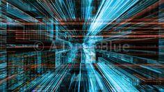Futuristic Digital Light Technology 10797