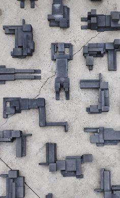 "Antony Gormley: ""We need art more than ever"" Sleeping Field, Art Sculpture, Abstract Sculpture, Metal Sculptures, Bronze Sculpture, Sculpture Ideas, Antony Gormley Sculptures, Sir Anthony, Installation Art, Art Installations"