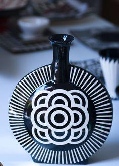 Ceramic vase https://www.facebook.com/imperfecto.arte