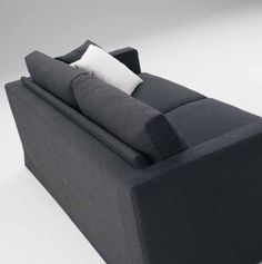 Modern Sofa Bed. Beautiful Italian Design, Easy To Open, With Multiple  Option.