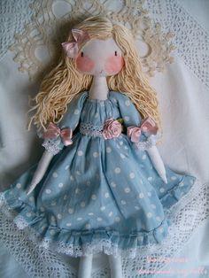 https://flic.kr/p/BjdRNq   Handmade rag doll    Handmade rag doll.Waldorf doll.Soft doll. Custom home-made rag dolls, bags, vanity vintage style lovers. tildaskedvenc.blogspot.hu/