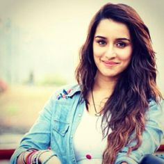 Shraddha Kapoor is an Indian actress and singer who is noted for her work in Bollywood films. She born on 3 March The daughter of actor Shakti Kapoor, she Beautiful Bollywood Actress, Beautiful Indian Actress, Beautiful Actresses, Indian Celebrities, Bollywood Celebrities, Bollywood Stars, Bollywood Fashion, Indian Bollywood, Bollywood News