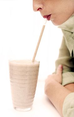 Herbalife Shake Recipes -- Healthy And Nutritious Shakes