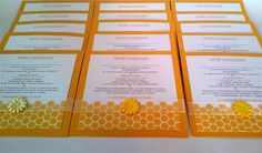 Honey wedding