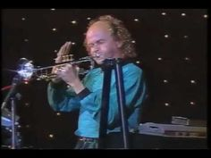 Phil Driscol in Concert - 1993 - YouTube