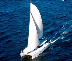 Charter catamaran Nexus.. Definetly my style