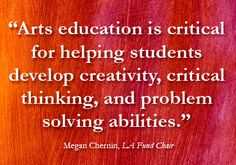 A good education quote by Megan Chernin