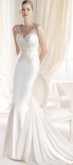 La Sposa , wedding dresses 2014