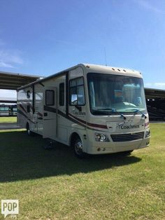 Excellent Condition One Owner Unit Under 30,000 Miles! Always Stored Under Roof! Remainder Of 5 Year/60,000 Mile Transferable Warranty!!