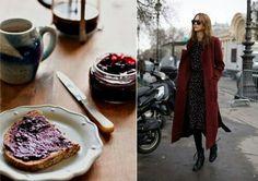 Food-fashion