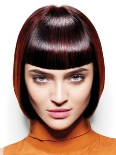 Spring 2012 Haircolor Trends — and Guess What's O.U.T.??? | Full Service Hair Stylist