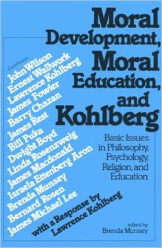 Chapter Moral Education