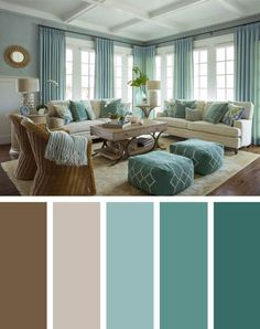 Best living room color scheme ideas that will make your room look professionally designed for you that are cheap and simple to do. #livingroomcolorschemeideas #livingroomcolorschemes