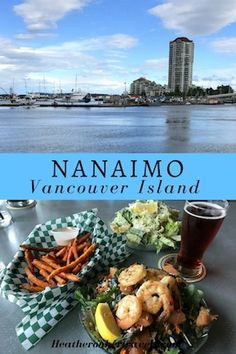 Nanaimo: Food, fun and adventure on Vancouver Island - http://www.heatheronhertravels.com/nanaimo-adventure-on-vancouver-island/