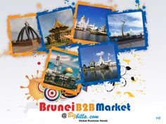 Worldwide Trade at #BruneiB2b marketplace for #manufacturers #suppliers #exporters <>http://bit.ly/29mWxKK #BruneiB2BManufacturers #Bizbilla