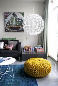 decoraciones living interior