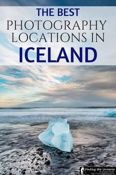A guide to the best photography locations in Iceland, including stunning waterfalls, glaciers and landscapes, plus detailed information to help you plan your trip.