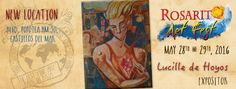 Rosarito Art Fest 28 y 29 de Mayo del 2016 Nueva Ubicación / New Location Blvd. Popotla km 30 / Castillos del mar. Playas de Rosarito, Baja California, México. #SomosArtFest #RosaritoArt Fest #RosaritoArtFest2016 #RAF #PlayasdeRosarito #Rosarito #TodoSomosArtFest