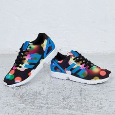 Adidas Original ZX Flux Shoes
