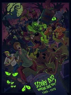 Halloween Wallpaper Iphone, Disney Wallpaper, Cartoon Wallpaper, Cartoon Fan, Cartoon Pics, Desenho Scooby Doo, Scooby Doo Memes, Whatsapp Logo, Scooby Doo Mystery Incorporated