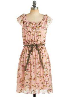 another cute summer dress!