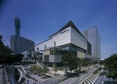 Retail Facade, Building Concept, Facade Architecture, Shopping Center, Design Awards, Mall, Skyscraper, Cool Designs, Multi Story Building