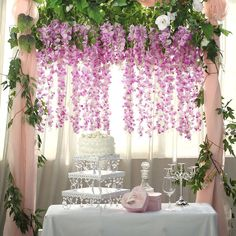 Most up-to-date No Cost 5 Bushes Strategies Buy wedding decoration produced easy When you arrange a wedding , you've to focus on the Budget ag Flower Garland Wedding, Diy Wedding Flowers, Wedding Flower Arrangements, Flower Garlands, Floral Centerpieces, Wedding Centerpieces, Floral Wedding, Wedding Decorations, Wedding Garlands