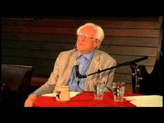Johan Galtung on his father, Nazis, and Reconciliation